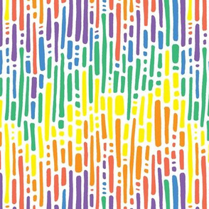 Linnea Sine, Rainbow