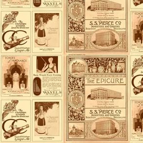 SS Pierce Catalog