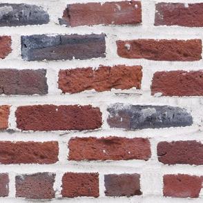 Hit A Brick Wall