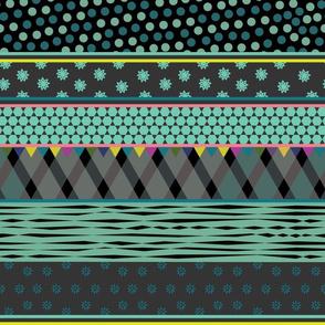 Stripe Mix-up Night
