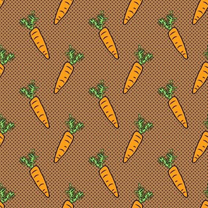 Farm Coordinate Carrot
