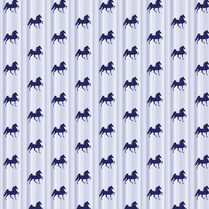 Horses-navy_stripe-for_kids