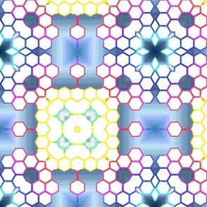 Rainbow Hex [Purple 13B]