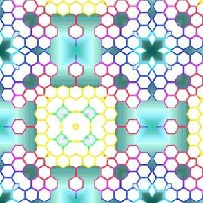 Rainbow Hex [11]