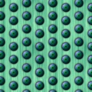 ombre bluegreen buttons