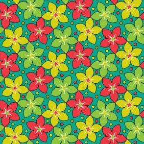03245962 : S43CVflora : spoonflower0063