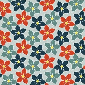 03246007 : S43CVflora : alpine blooms