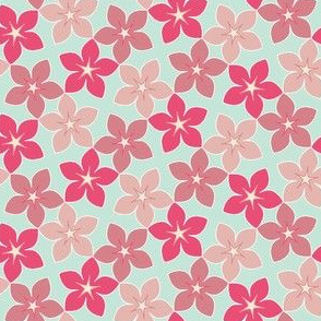 03246011 : S43CVfloral : spoonflower0241