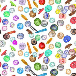Notions - Buttons