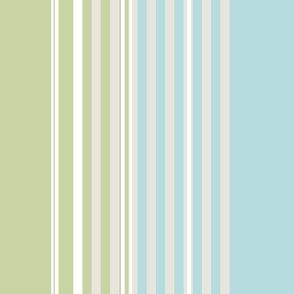 Fern Stripes
