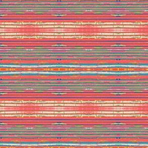 Rose-stripes