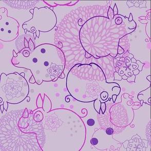 Rhinoceroses-R-Us