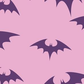 Morrigan Bat Tights New Alt Coloring