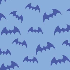 Lilith Bat Tights Original Coloring