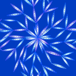 Snow_Flower_Blue_on_Blue