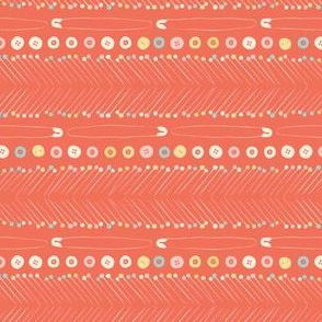 Sewing Notions Stripes