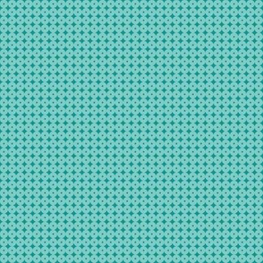 Beads Teal (Lovely)