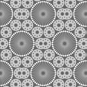 03274628 : pins + bobbins UA5X : dark