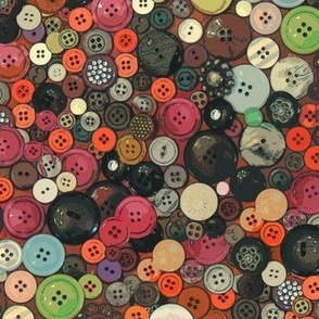 Ugly Buttons