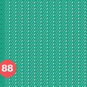 Pattern of a Pattern - 03 by Friztin