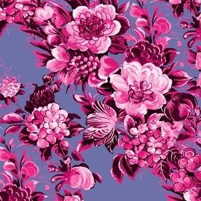 Mid Century Modern ~ Flower Cocktail ~ London