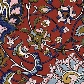 Genni's Tapestry ~  Annii and Ursa