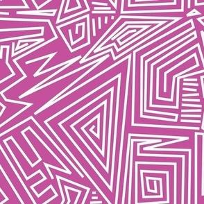 Totem Pink