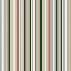 Tam Lin Stripe