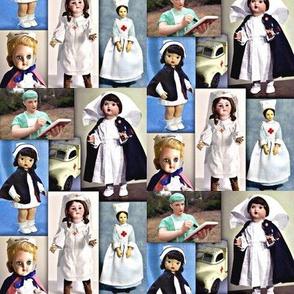 Nurse Doll Musuem
