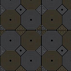 AltiroStudio Spoonflower Octagon
