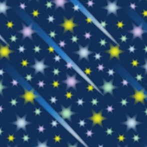 Stars & Comets
