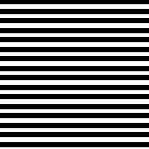 Black Stripes - Black and white stripes