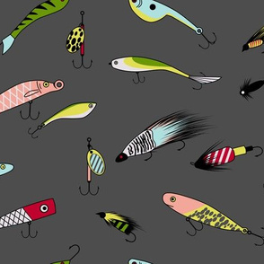 fishing baits