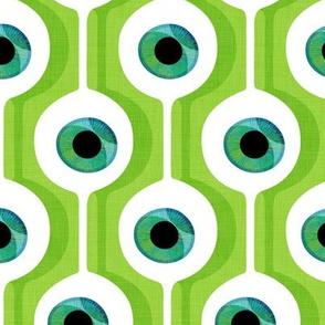 Eye Pod Lime