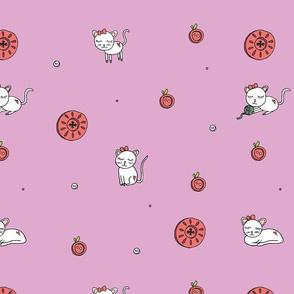 Sew Sweet Meow