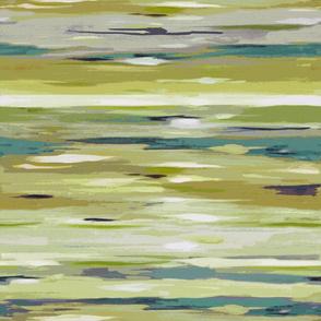 Painted Stripes Horizontal