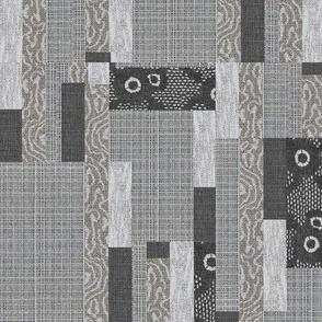 Improv in grey