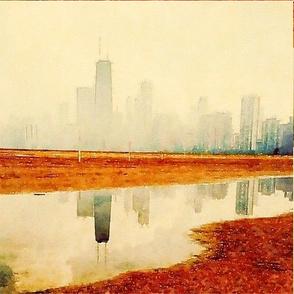 wet chicago