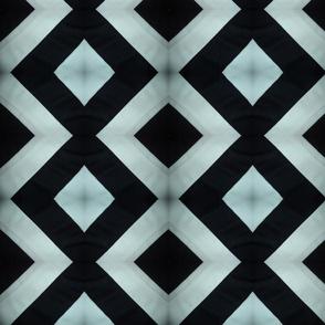 Black or White Diamonds