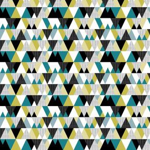Triangles - small