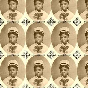 Mary Eliza Mahoney/African American