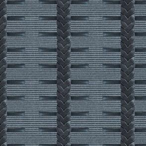 warior plaits
