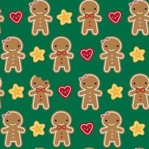 Cookie Cute  (Green)