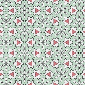 Color Bloom - Collection 3 - Pattern 12