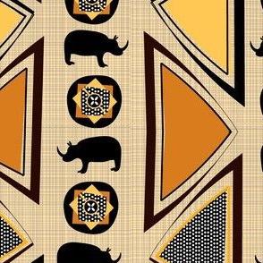 Rhino Wedge Design