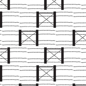 Wood-wire_fence_stripes