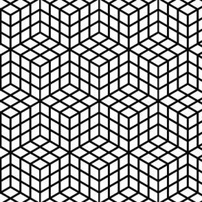 03316358 : rhombus in 3