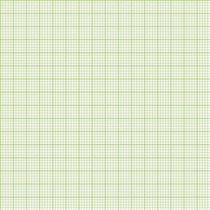 blank medical chart in lime