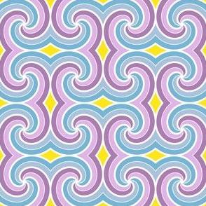 03321540 : spiral 8 4g : summer splurge