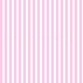 candy stripe pink